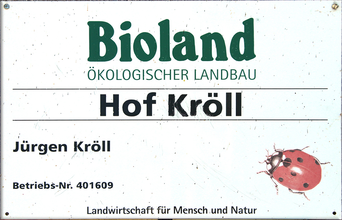 Naturhof Stopperich – Ökologischer Landbau
